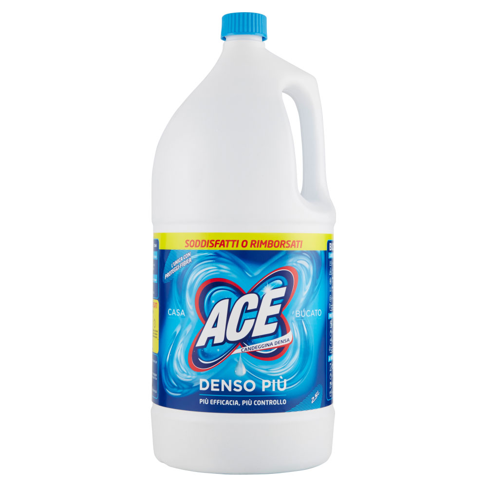 ACE CANDEGG.LIQUID GEL Lt2.5 .