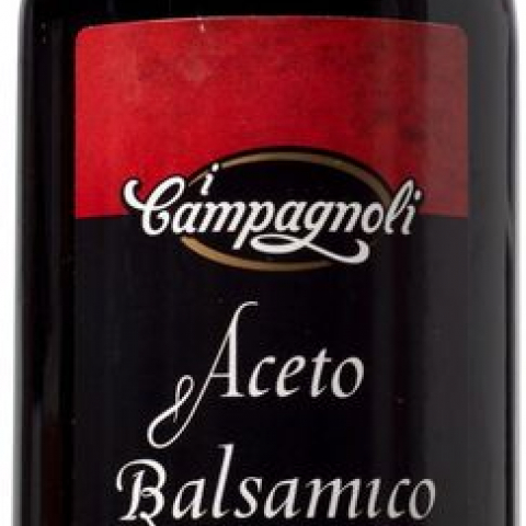 ACETO BALSAMICO ml500 I CAMPAG